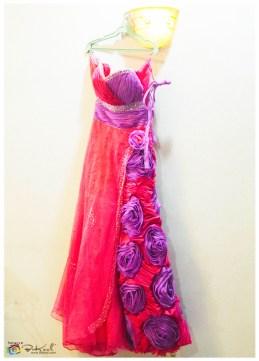 Debut Photography, Cebu Business Hotel, Zennia Rodriguez Tan Debut, 18 roses, 18 candles