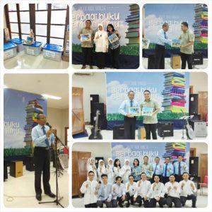 Prima + Program internal karyawan PT. Bank Mandiri (Persero) Tbk
