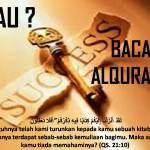 Ketika Kita Belajar Menghafal dan Muraja'ah Al Quran