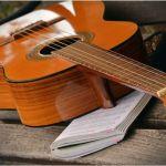 5+ Teknik Belajar Melodi Gitar Akustik dengan Mudah dan benar