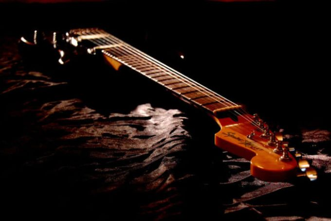 belajar gitar untuk pemula dibutuhkan sebuah tekat yang kuat