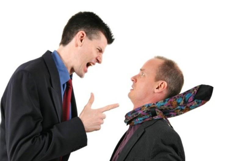 dampak negatif konflik dalam kehidupan