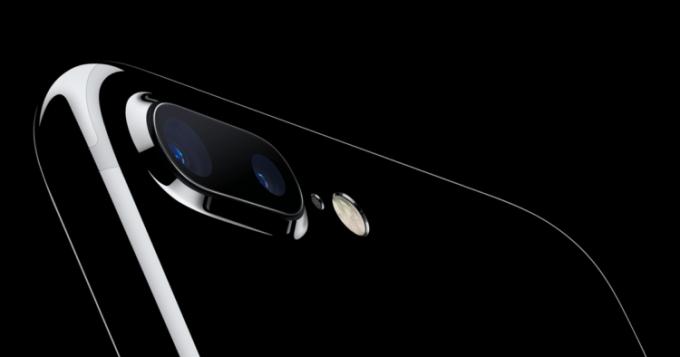 iphone 7kamera