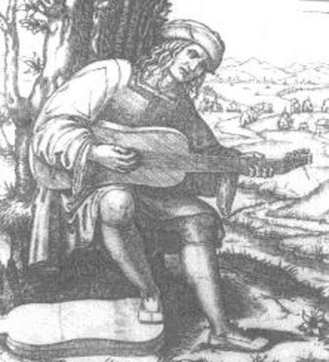 belajar gitar untuk pemula dengan memahami sejarah