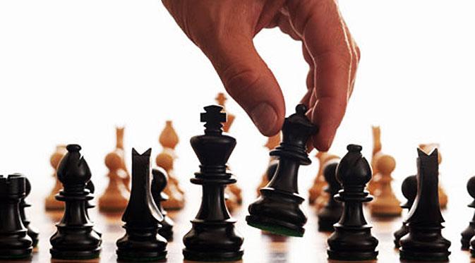 konflik manajemen strategy