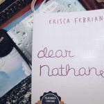 Resensi Novel Dear Nathan Besera Unsur-unsurnya [Lengkap]