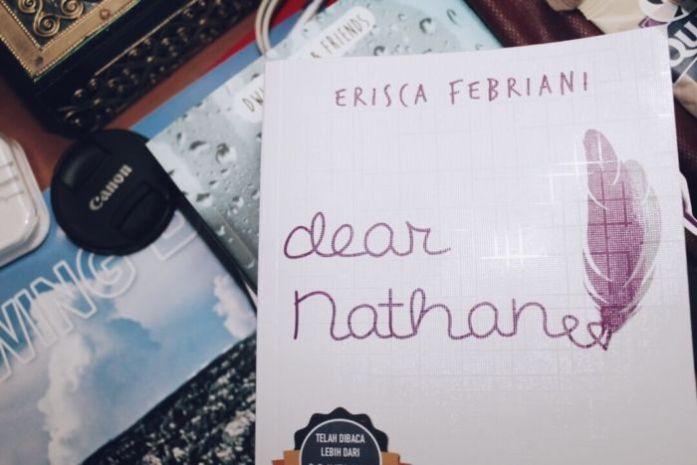 Resensi Novel Dear Nathan Besera Unsur Unsurnya Lengkap Bukubiruku