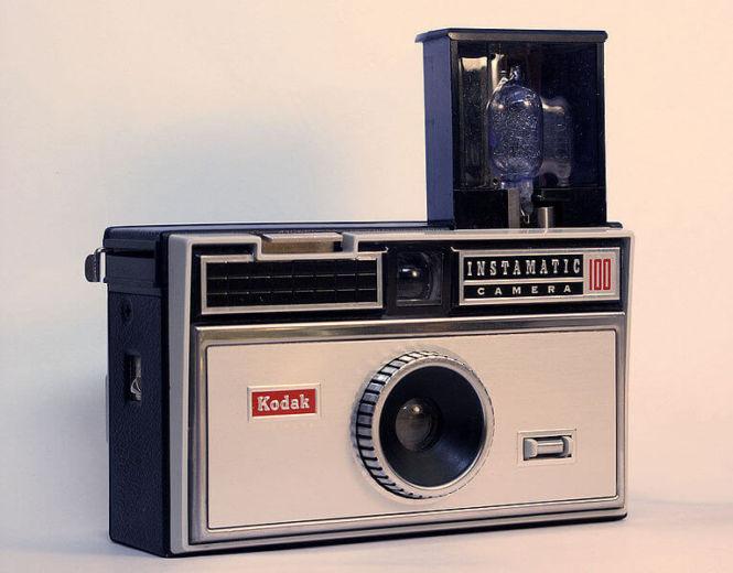 perkembangan kamera jenis kamera
