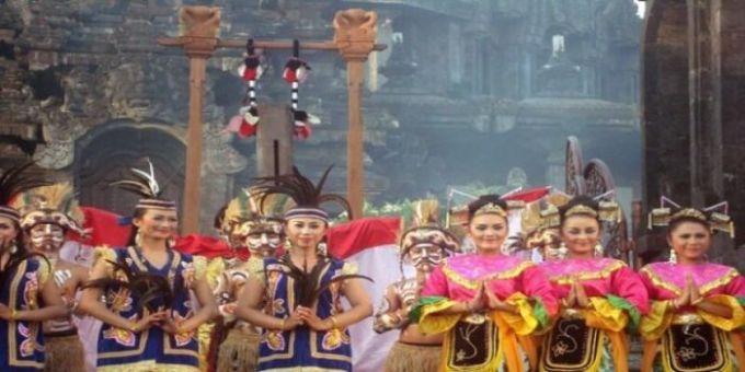 19 Keragaman Budaya Indonesia Beserta Gambar ...