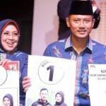 Alasan Agus Yudhoyono Tak Hadir Debat Cagub DKI