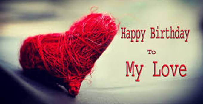 kata selamat ulang tahun untuk pacar