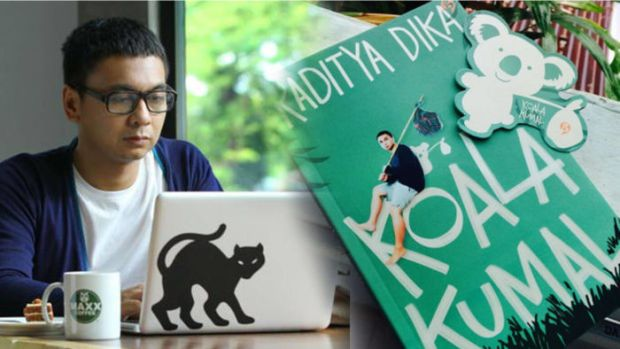 Novel Koala kumal Lengkap