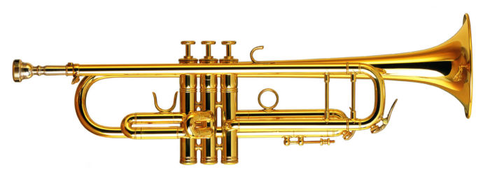 alat musik tiup modern
