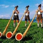 7 Alat Musik Tiup Modern dan Tradisional Beserta Gambar dan Penjelasannya