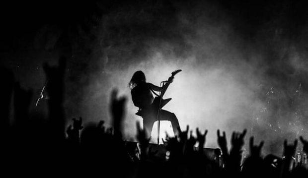 musik rock terbaik di dunia