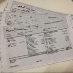 7+ Contoh Slip Gaji Karyawan, Guru, Perusahaan, PNS [File Excel]
