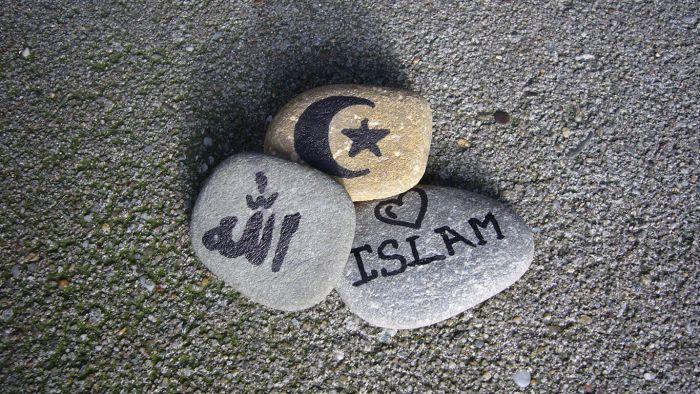 contoh syair Agama