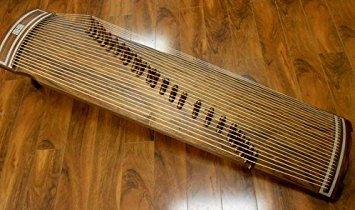 gambar alat musik petik gayaguem