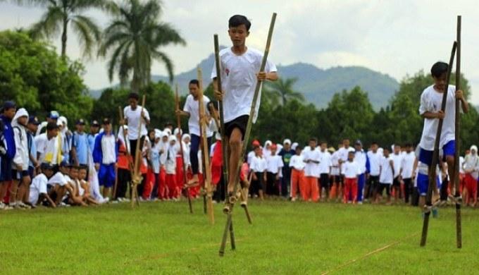 Permainan Tradisional Sunda jawa barat