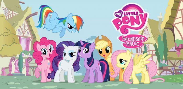 My Little Pony Cerita Anak Paling Digemari Di Dunia Kini Diterbitkan Eksklusif Oleh Penerbit Indonesia Bukubiruku