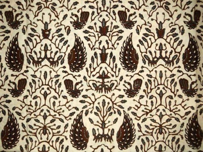 batik sidoasih