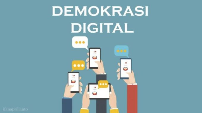 Demokrasi digital