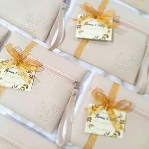 mini pouch souvenir