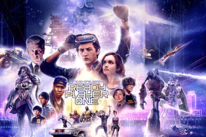 ready playerone