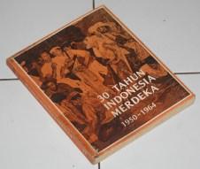 30 Tahun Indonesia Merdeka