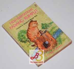 Menyelamatkan Padang Rumput