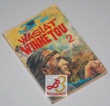 Wasiat Winnetou 2