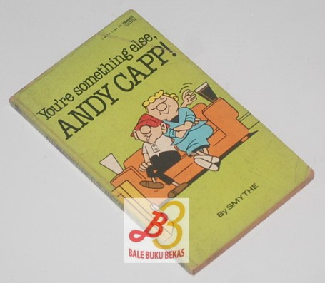 You're Something Else, Andy Capp!