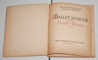 Ballet School of the Bolshoi Theatre