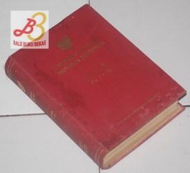 Lembaran Negara Republik Indonesia Tahun 1969 No. 1-61