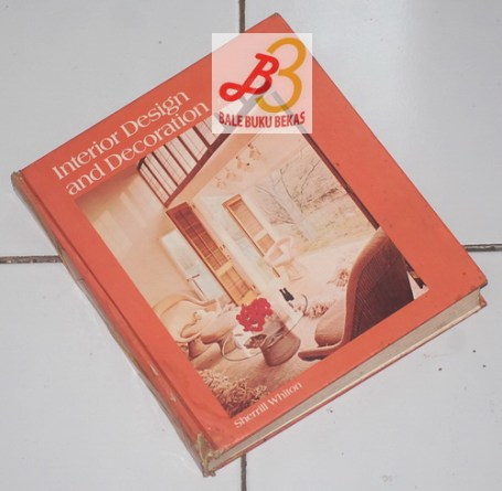 Interior Design and Decoration, Fourth Edition