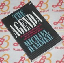 The Agenda: Apa yang Harus Dilakukan Setiap Bisnis untuk Menguasai Masa Depan