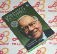 Even Buffet Isn't Perfect: Apa yang BISA—dan TIDAK BISA—Anda Pelajari dari Sang Investor Legendaris