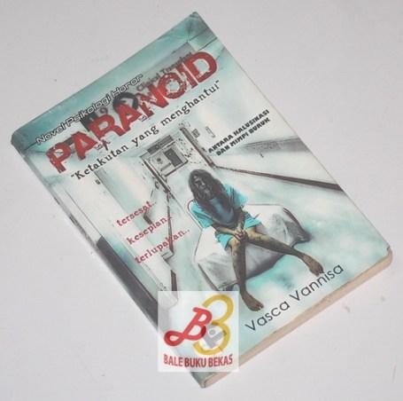 "Paranoid (""Ketakutan yang Menghantui"")"