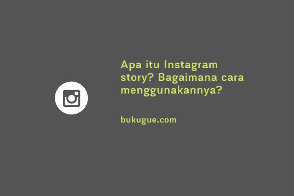Instagram stories [snapgram] adalah….baca semua hal terkait snapgram disini.