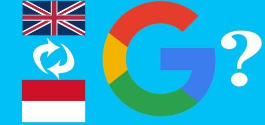 cara mengganti bahasa akun google, tutorial mengganti bahasa akun google
