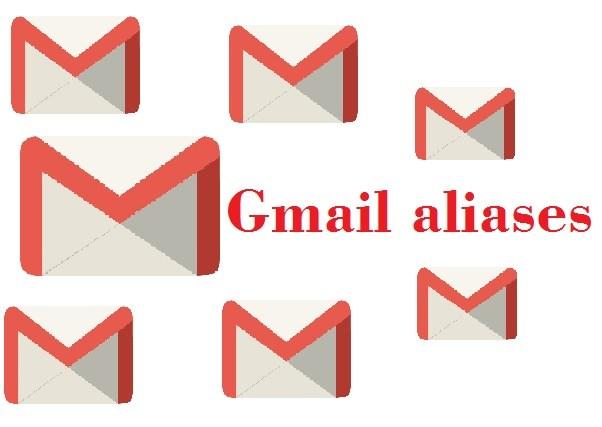 Tips dan trik terkait Aliases Akun Gmail kamu