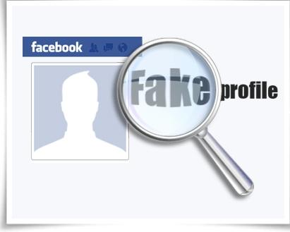 Cara mengetahui Akun Palsu di Facebook