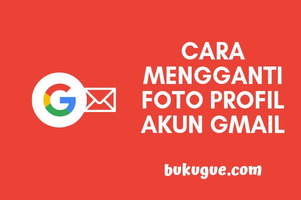 Cara mengubah foto profil email gmail di android