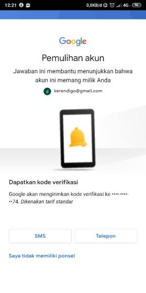 Pilih SMS