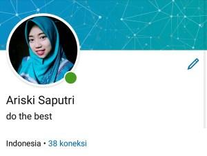 Contoh Foto Profil LinkedIn