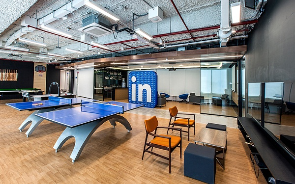 LinkedIn   Image By: https://www.spacematrix.com/content/linkedin