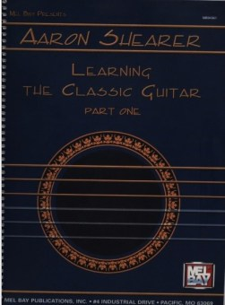 Learning the Classic Guitar p.1