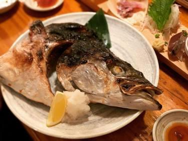 【池袋】人気の海鮮居酒屋 魚金に行ってきた