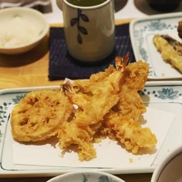 【池袋】揚げたての天ぷらが美味しい つな八にいってきた