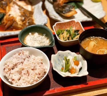 【池袋】和食なら 大かまど飯 寅福がおすすめ